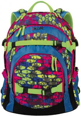 Рюкзак IKON Соты 30.5 л рисунок 000200-09