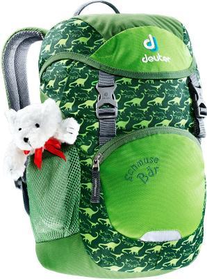 купить Школьный рюкзак Deuter Schmusebar 8 л изумрудный недорого