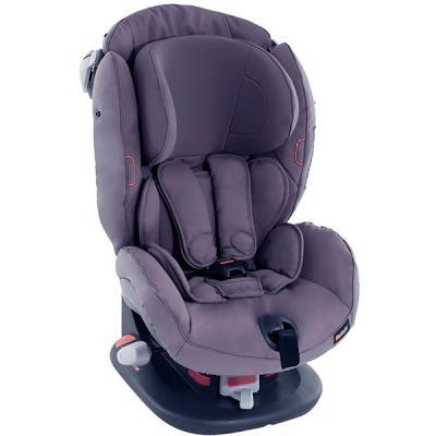 Автокресло BeSafe iZi-Comfort X3 (lava grey)