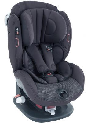 Автокресло BeSafe iZi-Comfort X3 Premium (car interior)