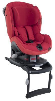 Автокресло BeSafe iZi-Comfort X3 Isofix (ruby red)