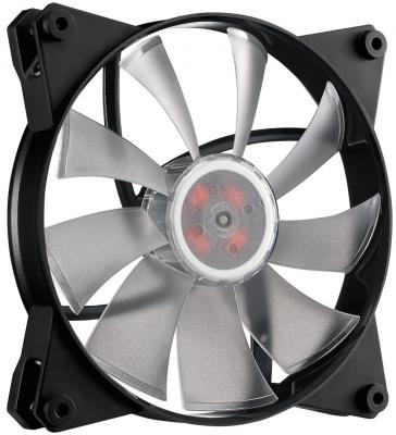 Вентилятор Cooler Master Master Fan Pro 140Air Flow RGB MFY-F4DN-08NPC-R1 140x140x25mm 500-800rpm от 123.ru
