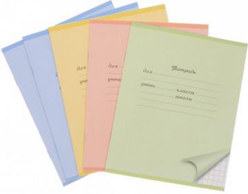 Тетрадь школьная Action! мелованный картон, крупная клетка,ф. А5, 12 л. AN 1201/6ma