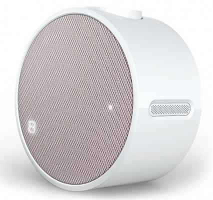 Портативная акустика Xiaomi Mi Music Alarm Clock bluetooth FXR4047CN