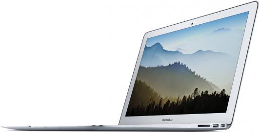 "Ноутбук Apple MacBook Air 13.3"" 1440x900 Intel Core i7 512 Gb 8Gb Intel HD Graphics 6000 серебристый macOS Z0UU0002K"