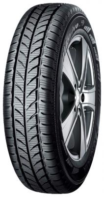Шина Yokohama W.drive WY01 195/70 R15C 104R шина kumho power grip kc11 195 70 r15c 104 102q шип