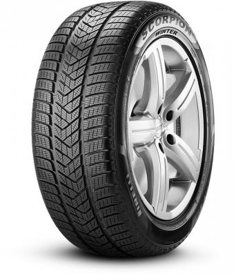 Шина Pirelli Scorpion Winter J 235/65 R18 110H всесезонная шина maxxis at 771 bravo series 255 65 r17 110h