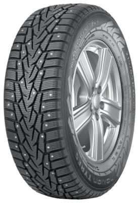Шина Nokian Nordman 7 SUV 245/65 R17 111T шина goodyear wrangler hp all weather 245 65 r17 107h 245 65 r17 107h