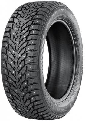 Шина Nokian Hakkapeliitta 9 235/55 R17 103T зимняя шина matador mp30 sibir ice 2 suv 235 55 r17 103t