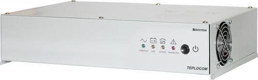 ИБП Бастион Teplocom-1000 1000VA/700W Тетюши аксессуары для компьютерных игр