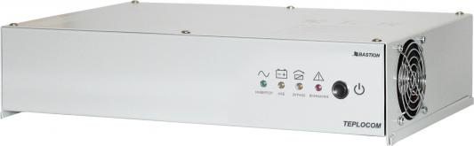 ИБП Бастион Teplocom-1000 1000VA/700W теплоинформатор teplocom pro gsm бастион