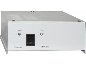 ИБП Бастион Teplocom-300 300VA/220W теплоинформатор teplocom pro gsm бастион