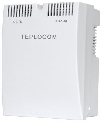 Стабилизатор напряжения Бастион Teplocom ST-888 — 1 розетка