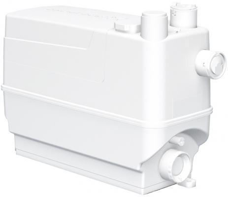 Канализационная установка Grundfos Sololift2 C-3 канализационная насосная установка grundfos sololift2 wc 3