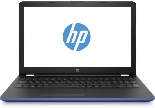 Ноутбук HP 15-bs042ur (1VH42EA) ноутбук