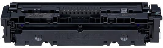 Картридж Canon 046Bk H для i-SENSYS MF732/734/735 LBP653/654 черный 6300стр 1254C002 принтер canon i sensys colour lbp653cdw лазерный цвет белый [1476c006]