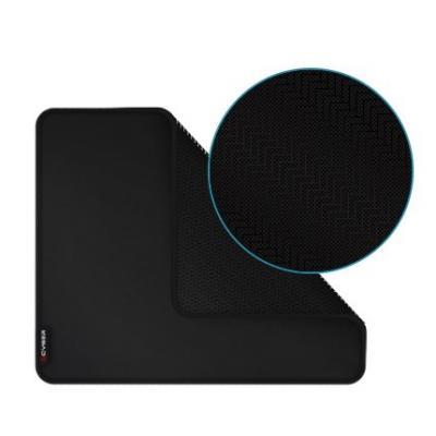 Коврик для мыши Qcyber черный QC-04-006DV03