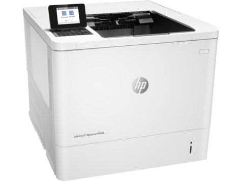 Фото - Принтер HP LaserJet Enterprise M608n K0Q17A ч/б A4 61ppm 1200x1200dpi 512Mb USB Ethernet михайлова с русский язык 3 класс тетрадь летних заданий