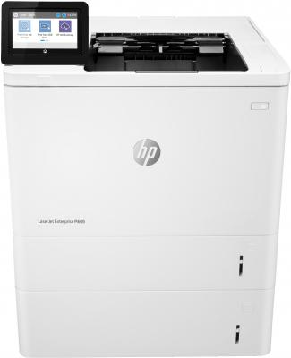Принтер HP LaserJet Enterprise M608x K0Q19A ч/б A4 61ppm 1200x1200dpi 512Mb USB Ethernet Wi-Fi Bluetooth мфу hp laserjet enterprise mfp m527f f2a77a ч б a4 43ppm 1200x1200dpi duplex ethernet usb