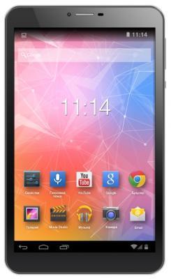 "Планшет Tesla Element 8.0 3G 8"" 8Gb серый Wi-Fi 3G Bluetooth Android Element 8.0 3G"