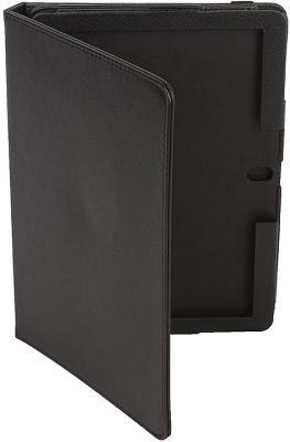 Чехол IT BAGGAGE для планшета Lenovo Tab 3 10 Business X70F/X70L искусственная кожа черный ITLN3A101-1 чехол для планшета it baggage поворотный для lenovo tab 3 10 business x70f x70l