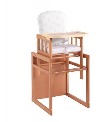 Стул-стол Micuna T-950 (honey beige bears) стул трансформер для кормления stiony 006 chocolate beige