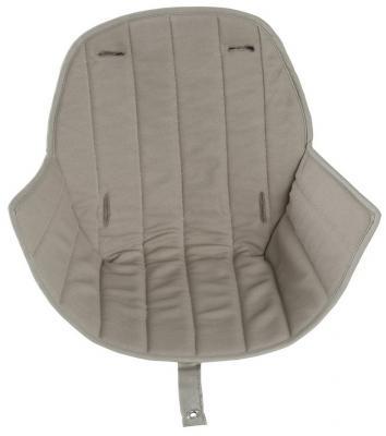 Текстиль в стул Micuna OVO Luxe TX-1646 (beige) стул трансформер для кормления stiony 006 chocolate beige