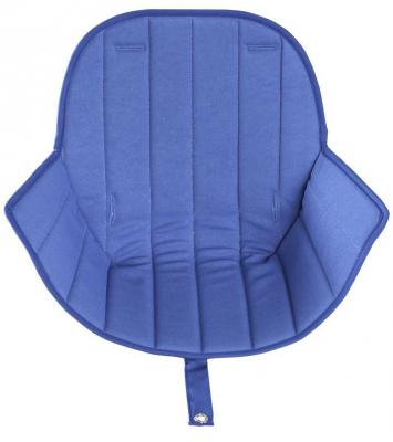 Текстиль в стул Micuna OVO Luxe TX-1646 (blue)