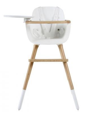 все цены на Стульчик для кормления Micuna OVO Plus One (white-natural/ремни white) онлайн