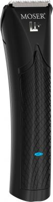 Машинка для стрижки волос Moser 1661-0460 TrendCut чёрный машинка для стрижки бороды moser 1040 0460 серый