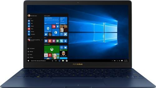 Ультрабук ASUS Zenbook 3 UX390UA-GS052R 12.5 1920x1080 Intel Core i5-7200U 90NB0CZ1-M07640 renfert mt 3 ua купить