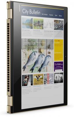"Ноутбук Lenovo IdeaPad YOGA 520-14IKB 14"" 1920x1080 Intel Core i7-7500U"