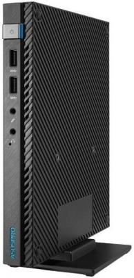 Неттоп ASUS E510-B267A Intel Core i3-4160T 4Gb 1Tb Intel HD Graphics 4400 DOS черный 90PX0081-M06990
