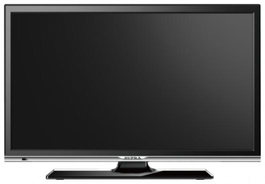 Телевизор Supra STV-LC22LT0010F черный