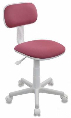 Кресло Бюрократ CH-W201NX/26-31 розовый