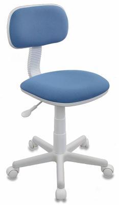 Кресло Бюрократ CH-W201NX/26-24 голубой