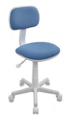 Кресло Бюрократ CH-W201NX/26-24 голубой кресло бюрократ ch w201nx 26 24 голубой