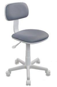 цена Кресло Бюрократ CH-W201NX/15-48 серый 477006