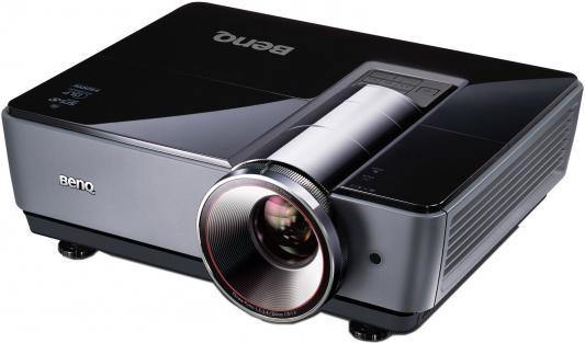 Проектор BENQ SU931 1920x1200 6000 люмен 3000:1 черный проектор nec me361w 1280x800 3600 люмен 6000 1 белый