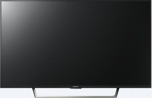 Телевизор SONY KDL49WE755BR черный