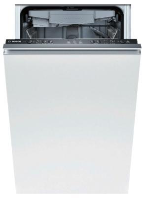 Посудомоечная машина Bosch SPV47E80RU белый полновстраиваемая посудомоечная машина bosch spv 69 t 80 ru