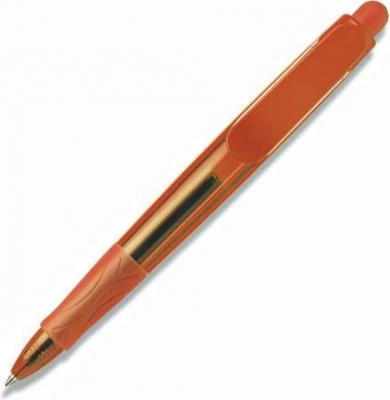 Шариковая ручка автоматическая UNIVERSAL PROMOTION Snowboard Fluo 30598/О promotion 100