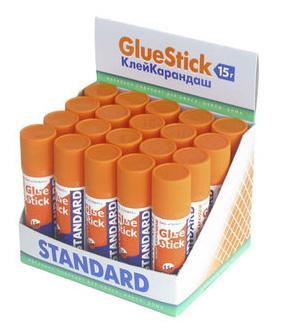 Клей-карандаш Глобус Стандарт 10 гр. 1011 клей карандаш глобус школьник 10 гр