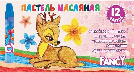 Масляные карандаши Action! Fancy 12 цветов 12 штук от 3 лет FOP200-12 масляные карандаши action fancy 12 штук 12 цветов от 3 лет fop200 12