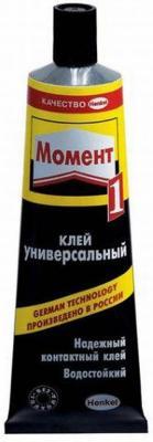 Клей универсальный Henkel Момент 1 30 гр. henkel