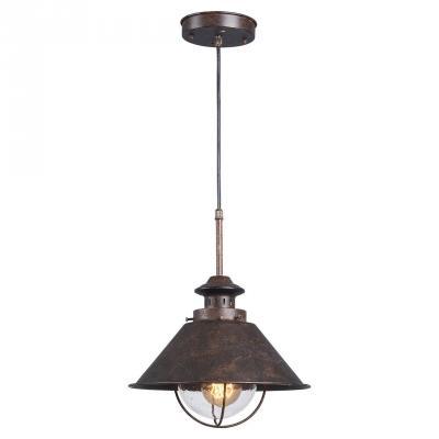 Подвесной светильник Lussole Loft LSP-9833 lussole loft подвесной светильник lussole loft hisoka lsp 9837