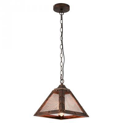 Подвесной светильник Lussole Loft Mirta LSP-9836 lussole loft подвесной светильник lussole loft mirta lsp 9836
