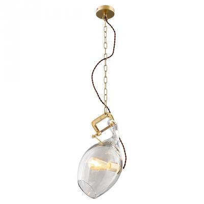 Подвесной светильник Lussole Loft LSP-9951 стрекоза 978 5 9951 2036 0
