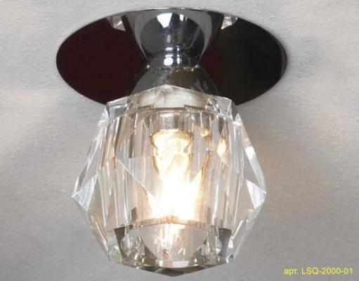 Купить Спот Lussole Downlights Atripalda LSQ-2000-01