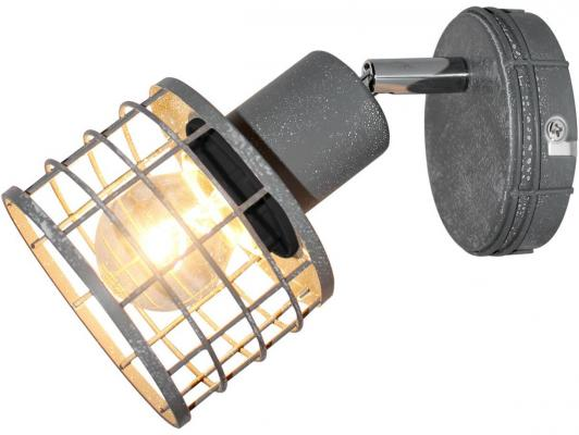 Спот Lussole Loft Duet LSP-9968